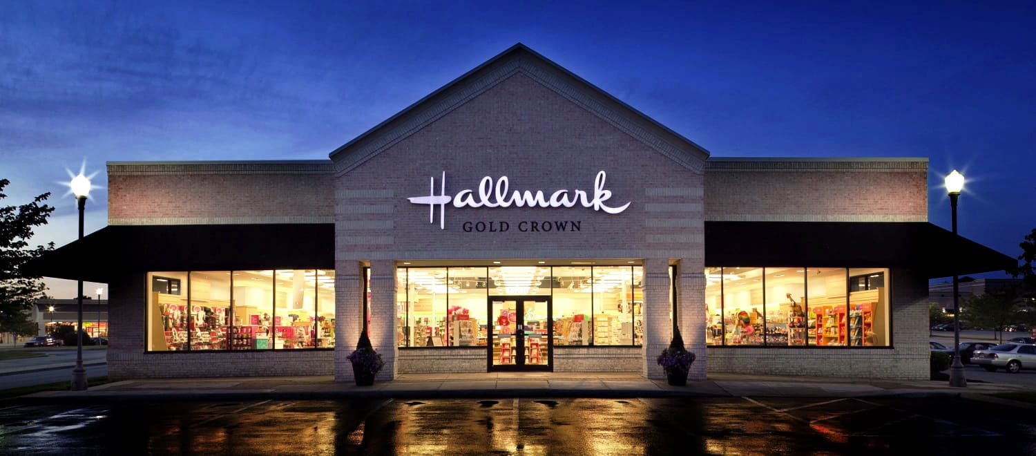 Hallmark Store Locator L Find Locations And Directions