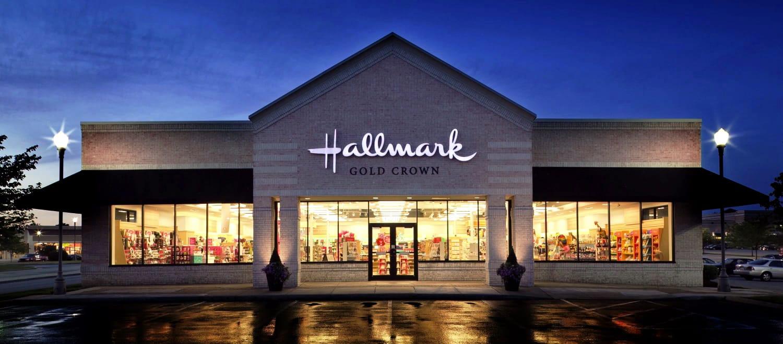 Hallmark Store Locator L Find Hallmark Store Locations And