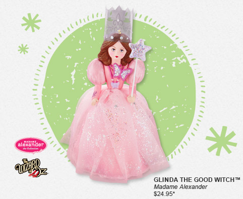 GLINDA THE GOOD WITCH™